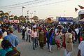 Visitors - 38th International Kolkata Book Fair - Milan Mela Complex - Kolkata 2014-02-09 8790.JPG
