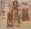 Vitale da bologna, ultima cena e santi, ante 1340, da s. francesco, 01.jpg