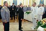 Vladimir Putin with Sergey Shoigu (2017-06-28).jpg