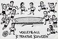 Volleyball SC Traktor Schwerin (1964).jpg