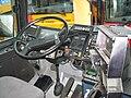 Volvo B10BLE Arriva Gladsaxe 1359 Dashboard.jpg