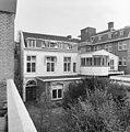Voormalige ziekenhuis Bethel, achtergevel - Delft - 20052827 - RCE.jpg