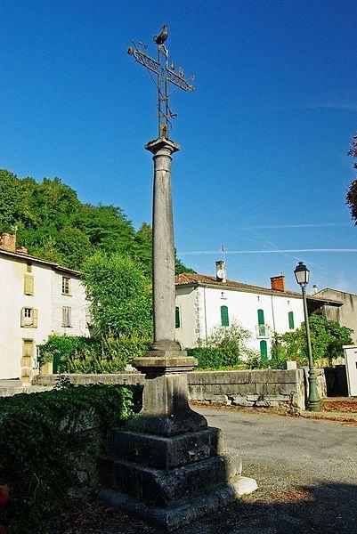 Croix de Prat