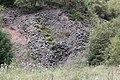 Vulkankrater Gebirgsstein 05.jpg
