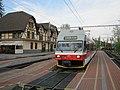 Vysoké Tatry, Starý Smokovec, nádraží, jednotka 425.965.jpg