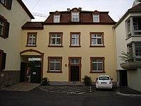 Würzburg - Bohnesmühlgasse 7.jpg