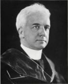 Portret van W. Coleman Nevils