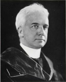W. Coleman Nevils American Jesuit educator