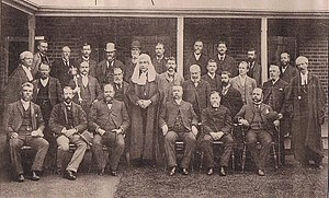 Western Australian Legislative Assembly - Members of the Western Australian Legislative Assembly, 1896