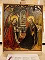 WLM14ES - Tarragona Catedral de Tarragona Claustro 00110 - .jpg