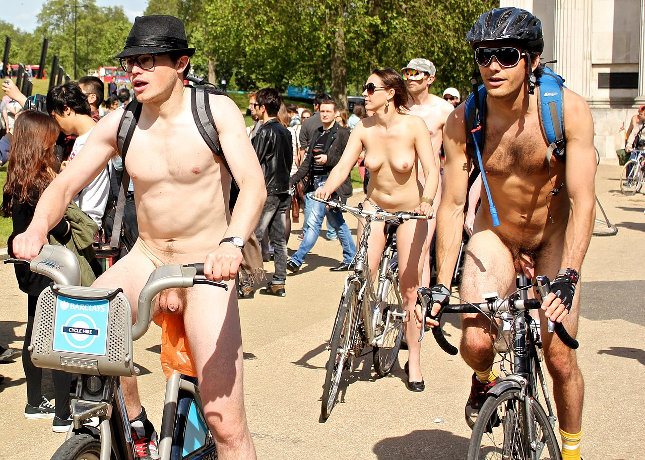 Wnbr Gallery http://commons.wikimedia.org/wiki/File:WNBR_London_2012_1.jpg