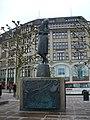 Waldemar Otto Heinrich Heine Denkmal Hamburg.jpg