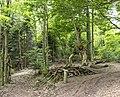 Waldmenschen Skulpturenpfad (Freiburg) jm9606.jpg