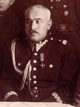 generał czuma