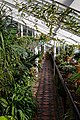 Walled garden greenhouse at Myddelton House, Enfield, London, England 01.jpg