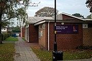 Walmley Village and Community Hall in Walmley Village.