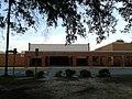Walt Whitman Middle School front entrance.jpg