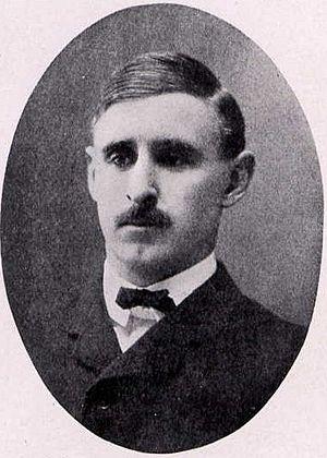 Walter McCornack - McCornack from the 1904 Syllabus