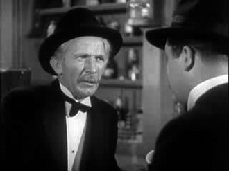 Walter Brennan - Brennan in Affairs of Cappy Ricks