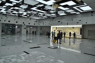 Line 4 (Wuhan Metro) Line of Wuhan Metro