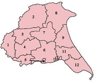 Buckrose human settlement in United Kingdom