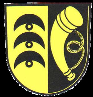 Blaustein - Image: Wappen Blaustein