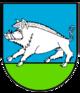 Bonndorf-Ebnet coat of arms