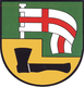 Coat of arms of Dieterode