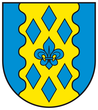 Coat of arms of Elbe-Parey