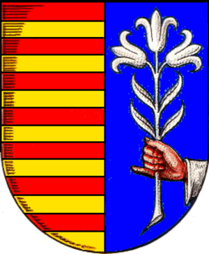 Everode - Image: Wappen Everode