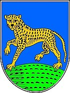 Coat of arms of the municipality of Barenburg