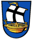 Coat of arms of Hainsfarth