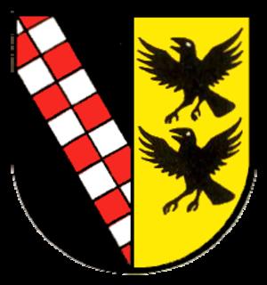 Wald, Baden-Württemberg - Hippetsweiler