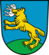Coat of arms of Lebus