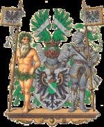 Wappen der Provinz Rheinprovinz
