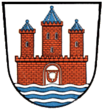 Coat of arms of Rendsborg
