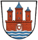 Coat of arms of Rendsburg