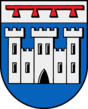 Coat of arms of Ritzerau