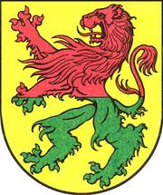 Wappen Sayda