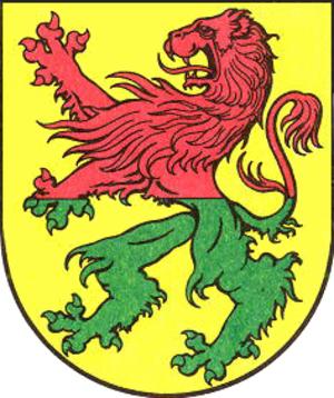 Sayda - Image: Wappen Sayda