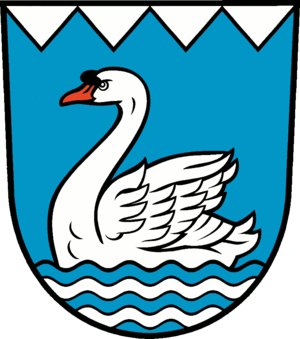 Wusterwitz - Image: Wappen Wusterwitz