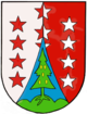 Coat of arms of Laterns