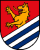 Coat of arms of Marchtrenk