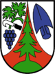 Coat of arms of Röthis