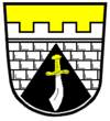 Coat of arms of Mering