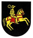 Das Wappen von Wurzen