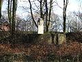 War Memorial at Farnley. - geograph.org.uk - 119221.jpg