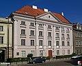 """Warszawa, Pałac """"Na Podkańskiem"""" - fotopolska.eu (339200).jpg"""