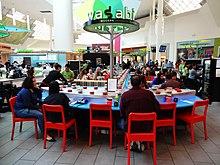 Downtown Orlando Japanese Restaurants