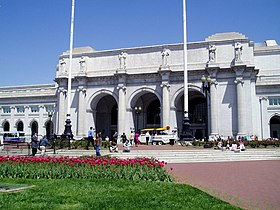 Image illustrative de l'article Union Station (Washington)